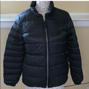 NWOT Burberry puffer jacket